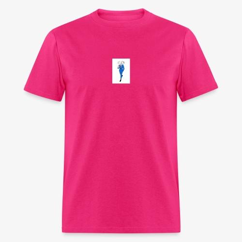 HANDSOME DEVIL TEE - Men's T-Shirt