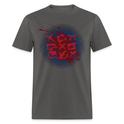 Tic Tac Toe - Men's T-Shirt