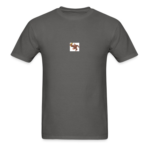 louiz fly out - Men's T-Shirt