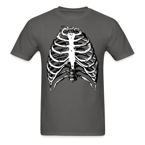 Rig Cage - Men's T-Shirt
