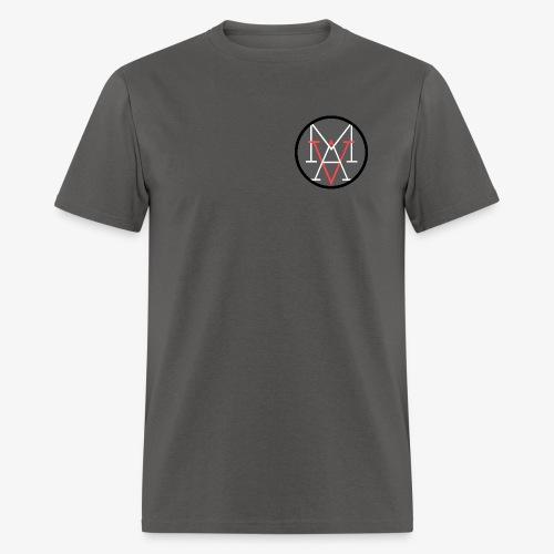 MOVATech Logo Merch - Men's T-Shirt