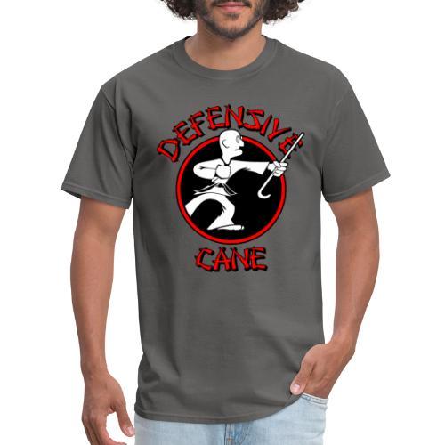 Defensive Cane - Men's T-Shirt