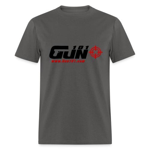 Gun101 Classic T-Shirt - Men's T-Shirt