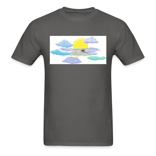 Sea of Clouds - Men's T-Shirt