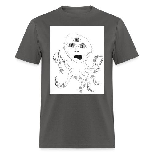 The Guardian - Men's T-Shirt