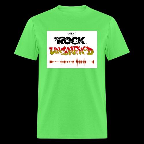 Eye Rock Unconfined - Men's T-Shirt