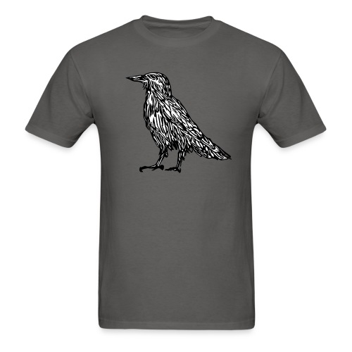 Raven - Men's T-Shirt