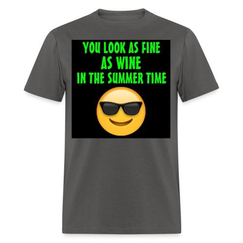 FINE AS WINE - Men's T-Shirt