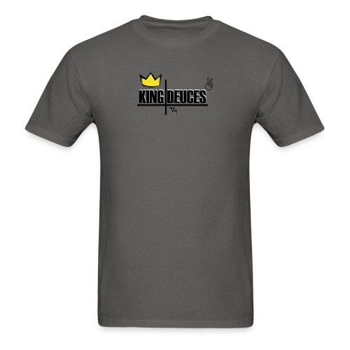 King Deuces - Men's T-Shirt