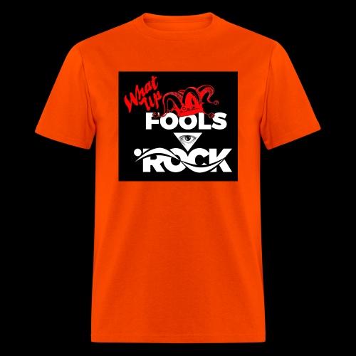 Fool design - Men's T-Shirt