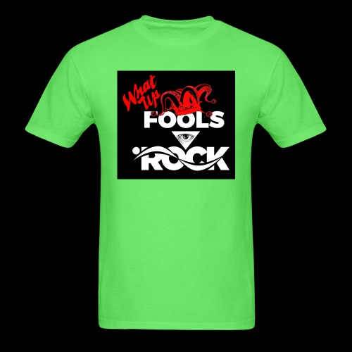 Fool design - Men's T-Shirt
