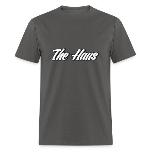 The Haus Logo - Men's T-Shirt