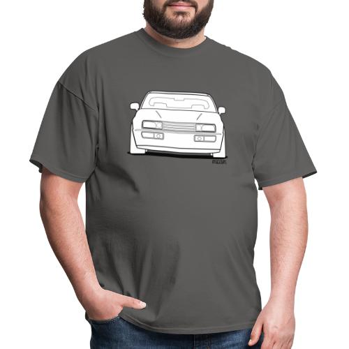 Wolfsburg Rado Outline - Men's T-Shirt