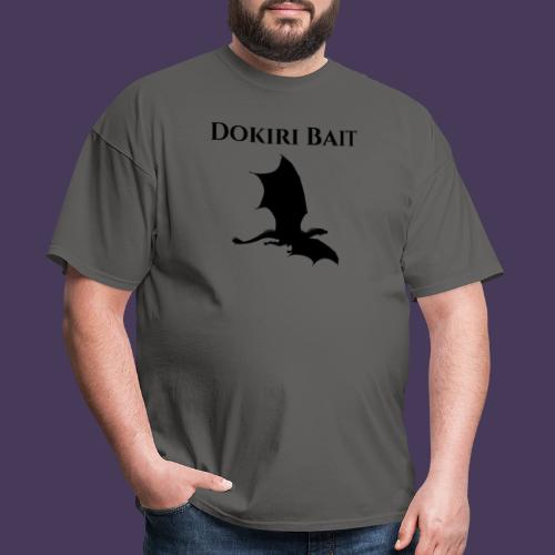 Dokiri Bait Black - Men's T-Shirt