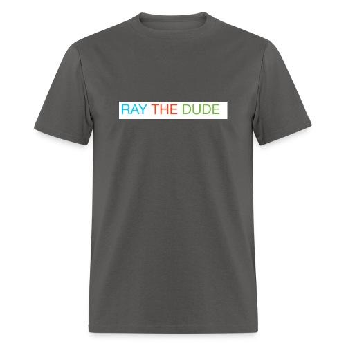 Ray - Men's T-Shirt
