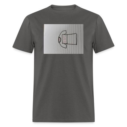 Drafting - Men's T-Shirt