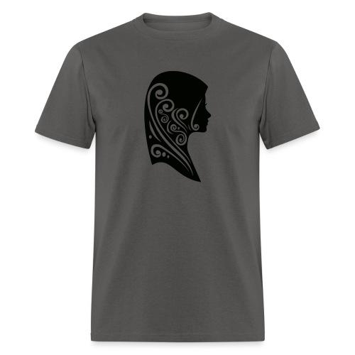 muslimah - Men's T-Shirt