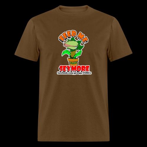FEED ME SEYMORE - Men's T-Shirt