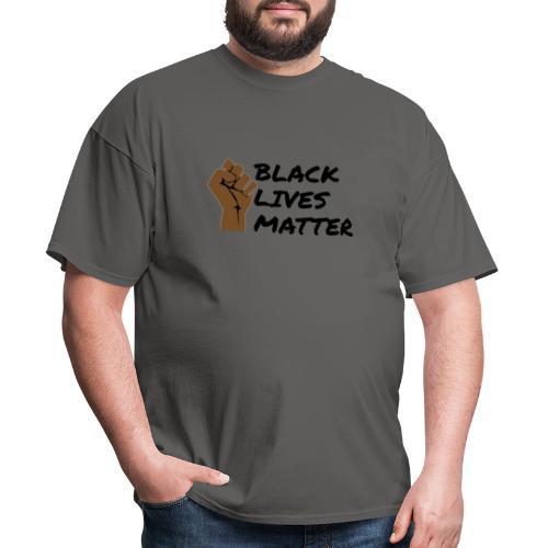 Black Lives Matter 2 - Men's T-Shirt