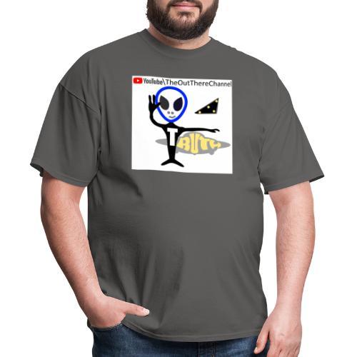 TshirtNewLogoOTchan 2 - Men's T-Shirt