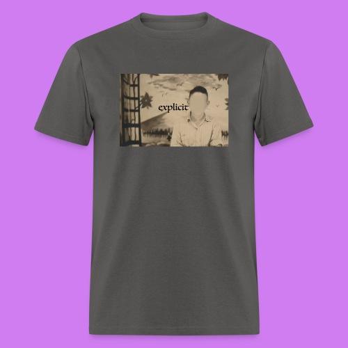 no feeling - Men's T-Shirt