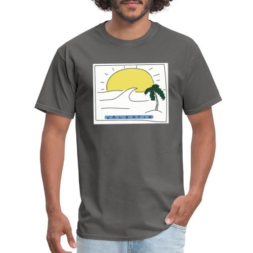 Surf's up - Men's T-Shirt