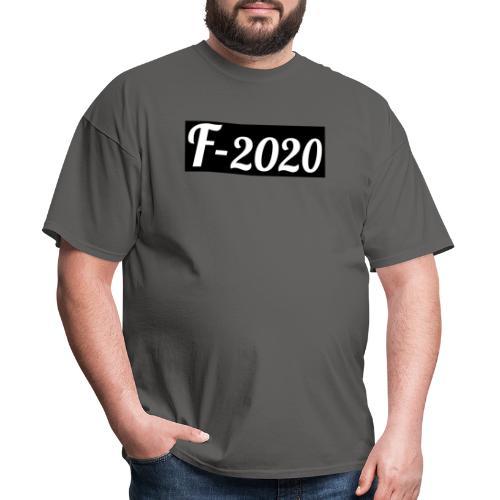 F-2020 - Men's T-Shirt