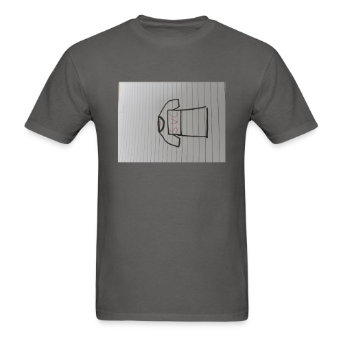 Drafting - Men's T-Shirt
