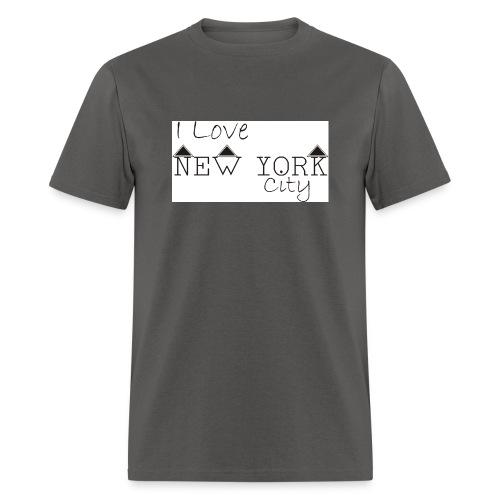 new york city - Men's T-Shirt