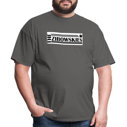 Zibowskies TM - Men's T-Shirt