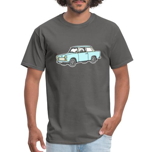 Trabant (lightblue) - Men's T-Shirt