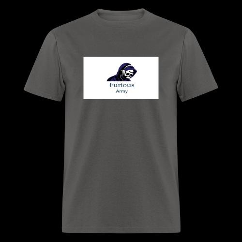 savage hoddie - Men's T-Shirt