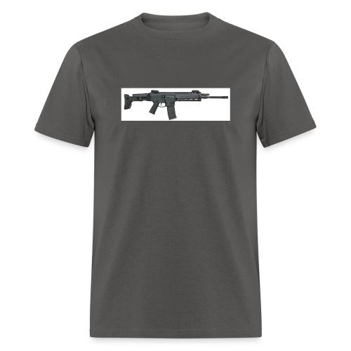274DCA6D F340 4D0F 85CA FAC6F71A3998 - Men's T-Shirt