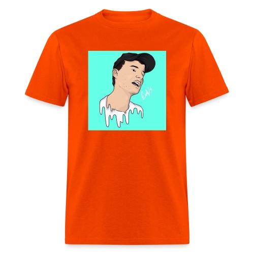 ElixDrawz Design - Men's T-Shirt