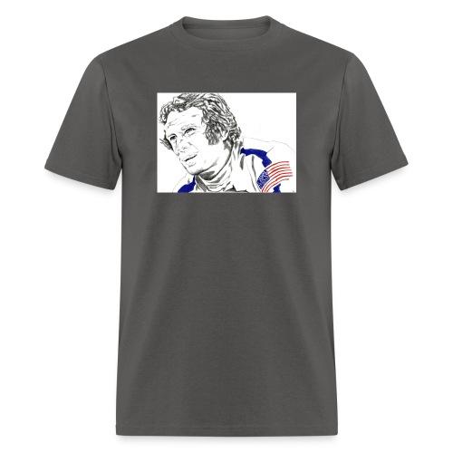 McQUEEN - Men's T-Shirt