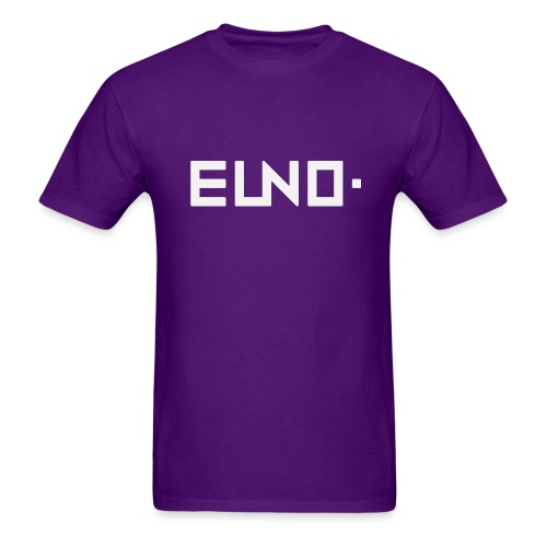 EUNO Apperals 3 - Men's T-Shirt