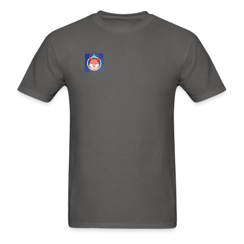 ALPHA ZONE - Men's T-Shirt