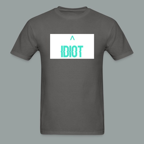 Idiot ^ - Men's T-Shirt