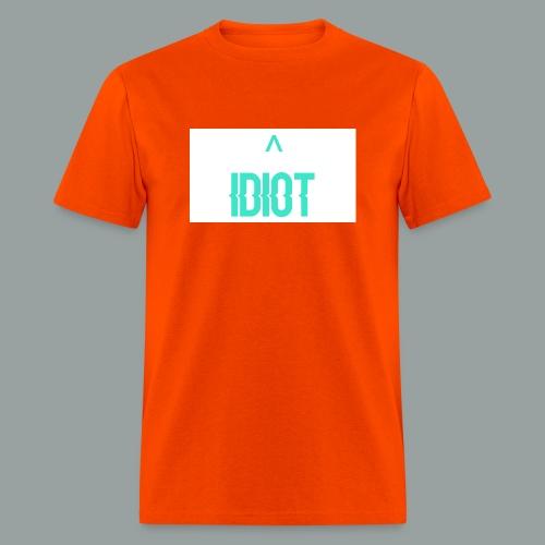 Idiot ^ - Men's T-Shirt
