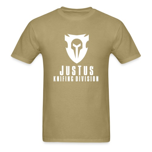 knifing shirt - Men's T-Shirt