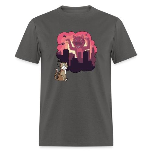 World Domination - Men's T-Shirt