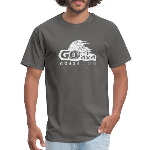 Go 4x4 Shop - Men's T-Shirt