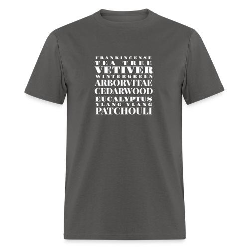 Oils ain't oils! - Men's T-Shirt