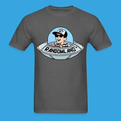 Randomland UFO - Men's T-Shirt