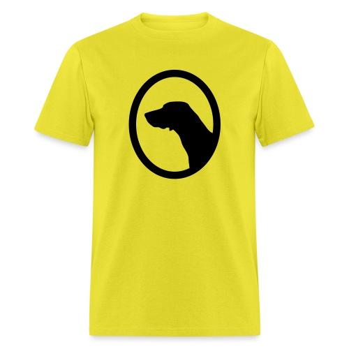 German Shorthaired Pointer - Men's T-Shirt