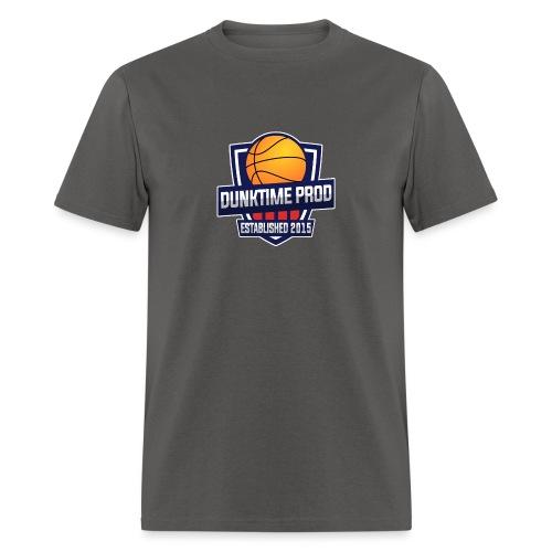 DUNKIME Producions Logo - Men's T-Shirt