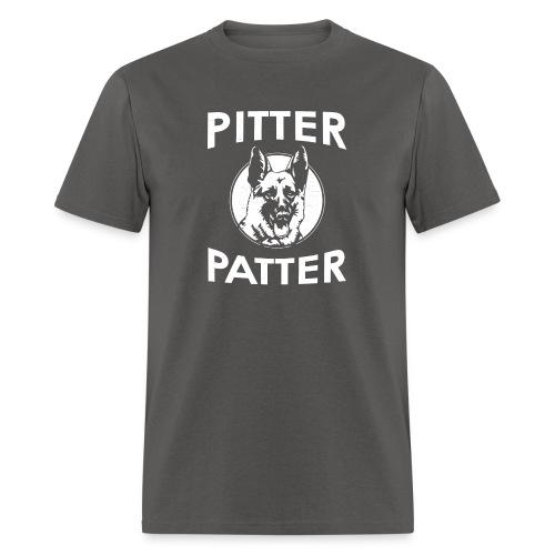 Letterkenny Pitter Patter - Men's T-Shirt