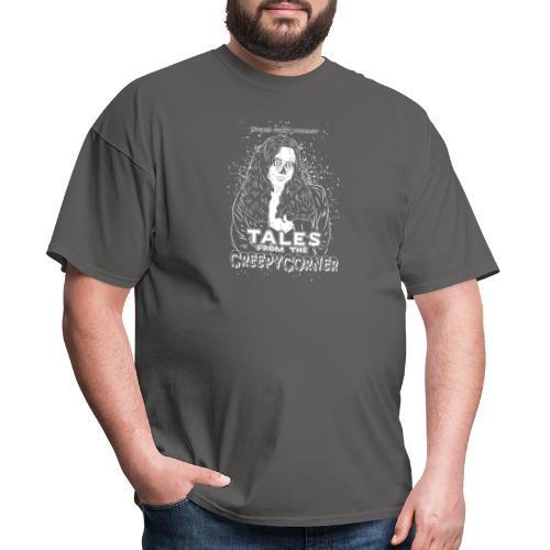 Tales From The Creepy Corner - Men's T-Shirt