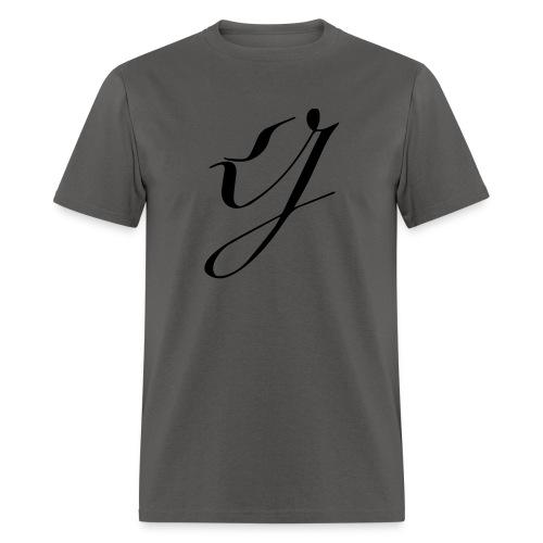Letter G - Men's T-Shirt