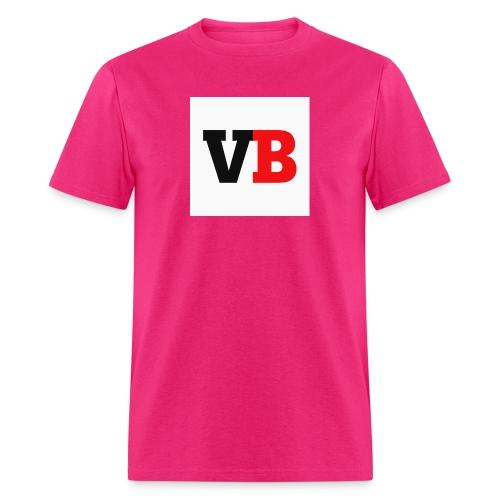Vanzy boy - Men's T-Shirt